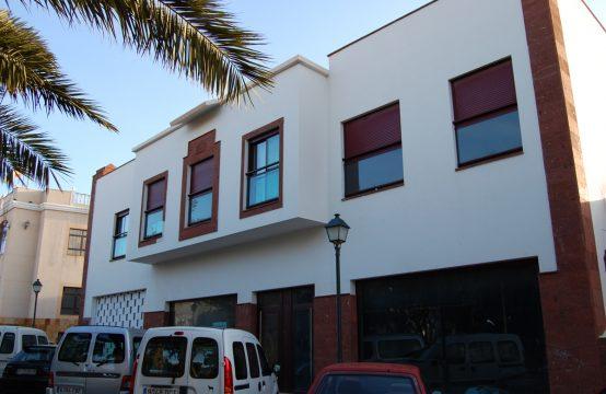 Locales Comerciales en Antigua