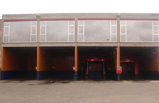 Oficinas en El Matorral (Polígono Industrial)