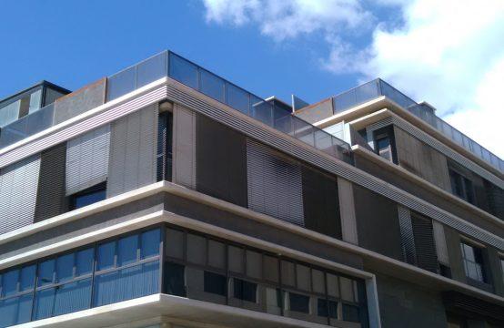Áticos en Edificio Torremar
