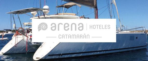 hotel_arena_catamaran