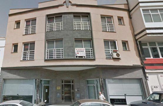 Oficinas en Calle Secundino Alonso